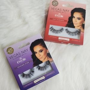 Vegas Nay Lashes by Eylure Duo